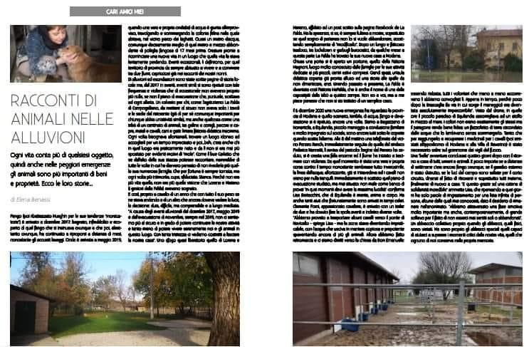 Fattoria Ma Falda su Arte di vivere a Modena